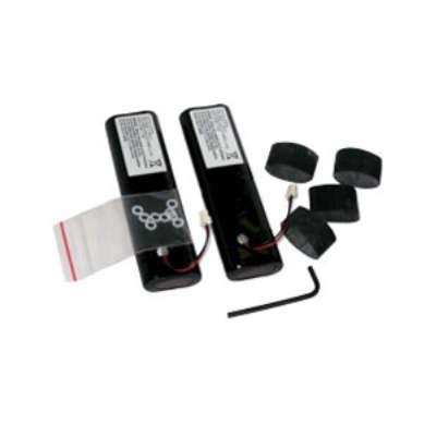 Комплект батарей для приёмника Javad Battery Replacement Kit