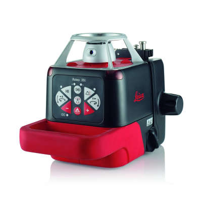 Ротационный нивелир Leica Roteo 35G 798056