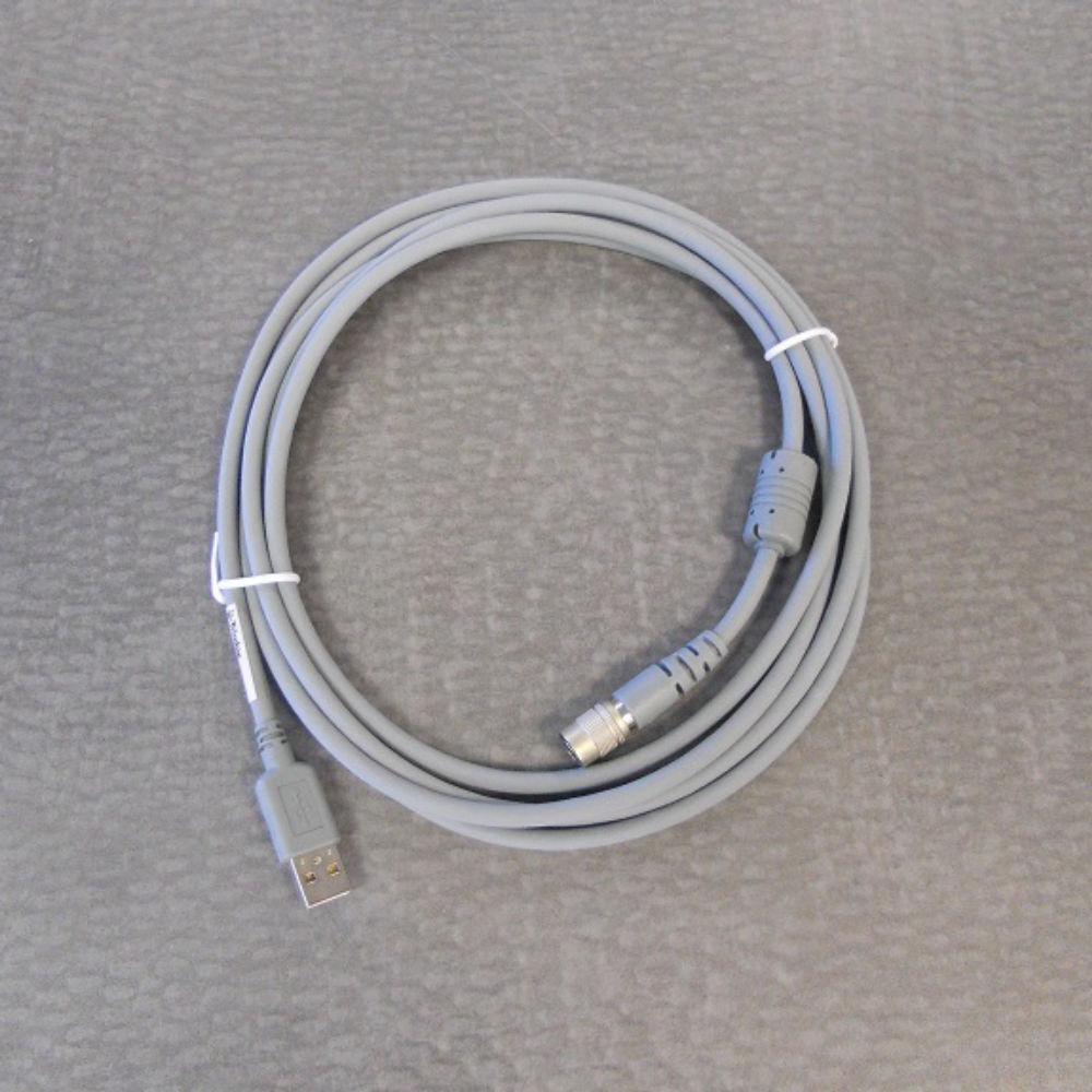 Кабель данных Trimble S8/Dini (USB - Hirose) 73840019