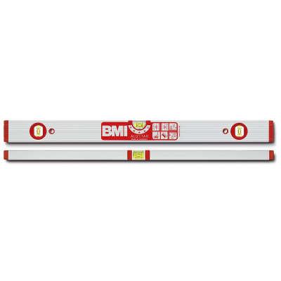 Строительный уровень BMI ALUSTAR 691W (80cm)