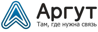 Логотип Аргут
