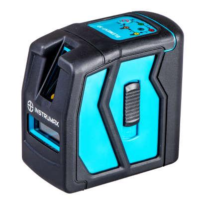 Лазерный уровень Instrumax ELEMENT 2D IM0110