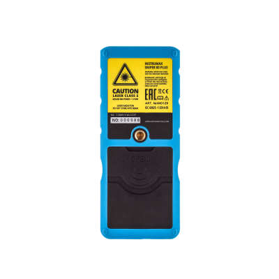 Лазерный дальномер Instrumax SNIPER 80 PLUS IM0129