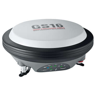 GNSS-приемник Leica GS16 Basic 3.75G