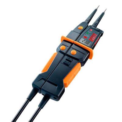 Тестер напряжения Testo 750-3 (0590 7503)