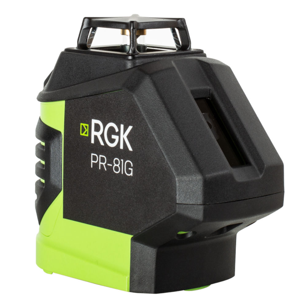 Лазерный уровень RGK PR-81G 775106