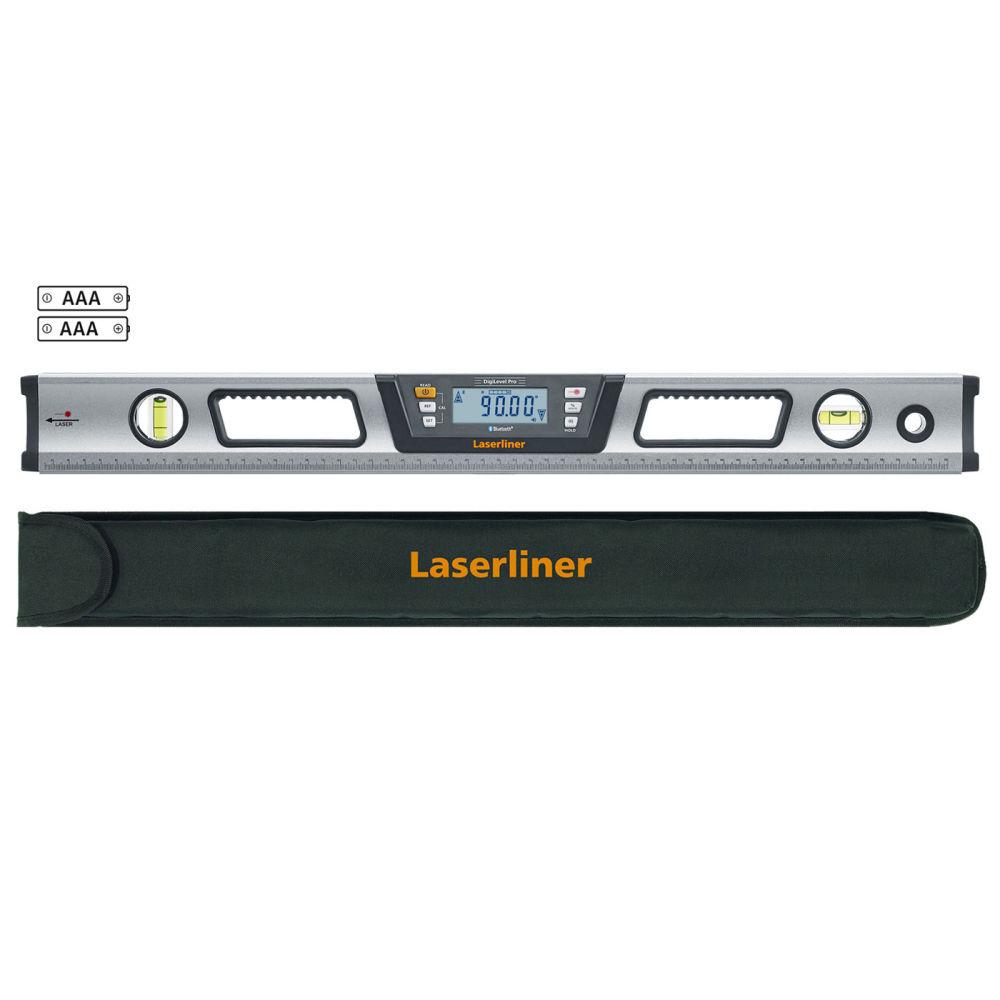 Электронный уровень Laserliner DigiLevel Pro 80 081.272A