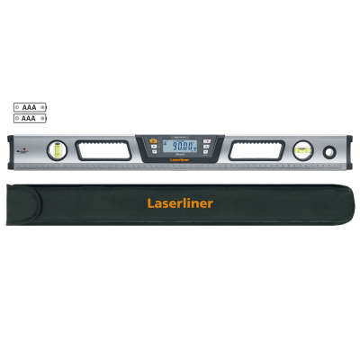 Электронный уровень Laserliner DigiLevel Pro 60 (081.271A)