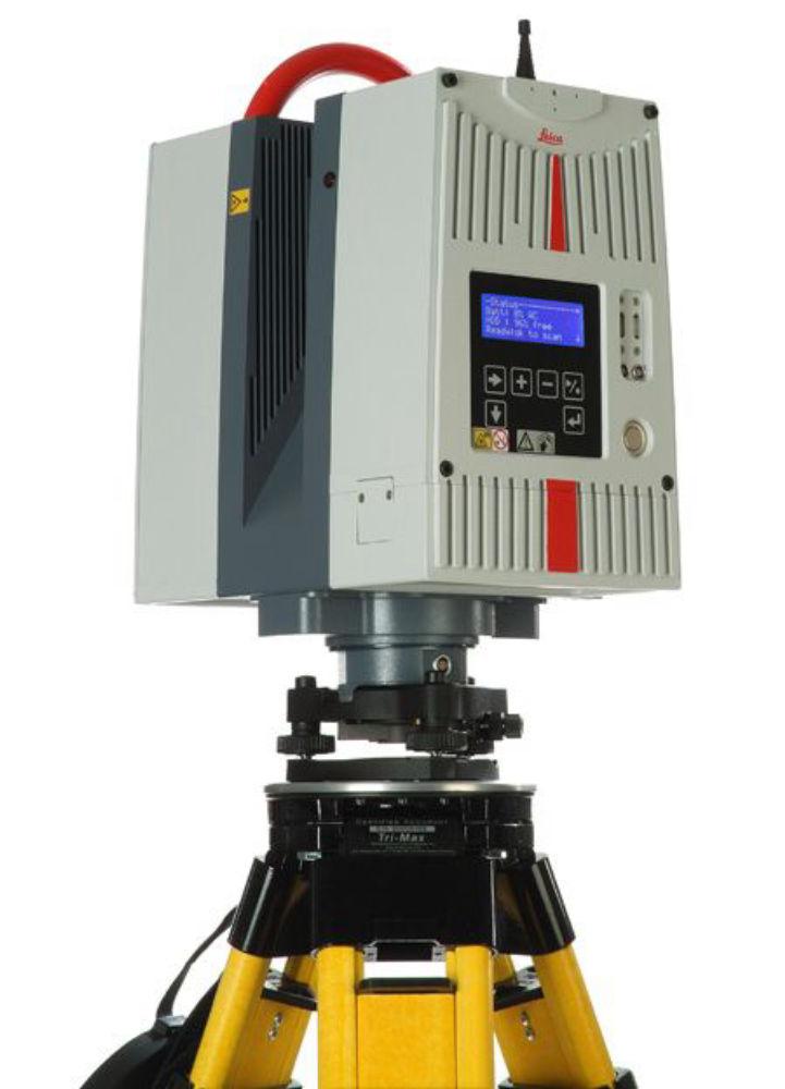 Лазерный сканер Leica HDS6100 6000534