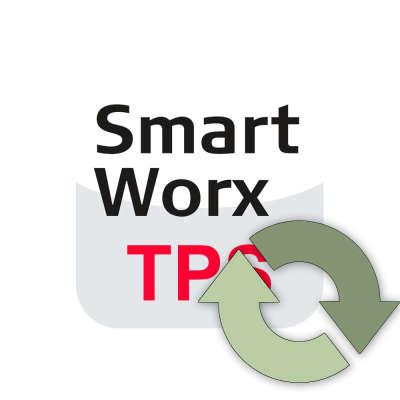 Право на обновление Leica SmartWorx для TPS1200 (1 год) (6000164)
