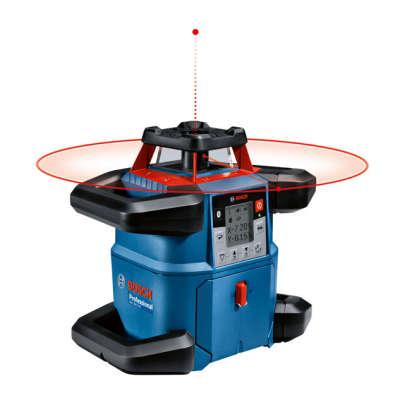 Ротационный лазерный нивелир Bosch GRL 600 CHV (0601061F00)