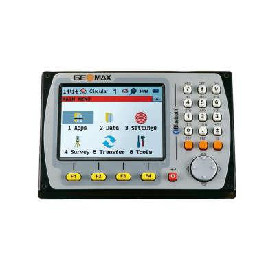 Второй дисплей GeoMax Zoom35 pro (776097)