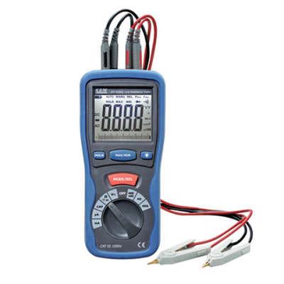 Комбинированный мультиметр CEM DT-5302 481981