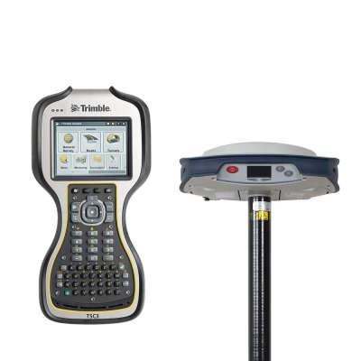 Комплект RTK ровер Spectra SP85 Radio + Trimble TSC3 + ПО Survey Office