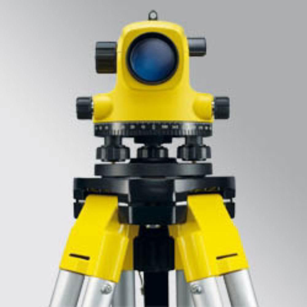Оптический нивелир GeoMax ZAL124 100489