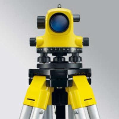 Оптический нивелир GeoMax ZAL124 (100489)