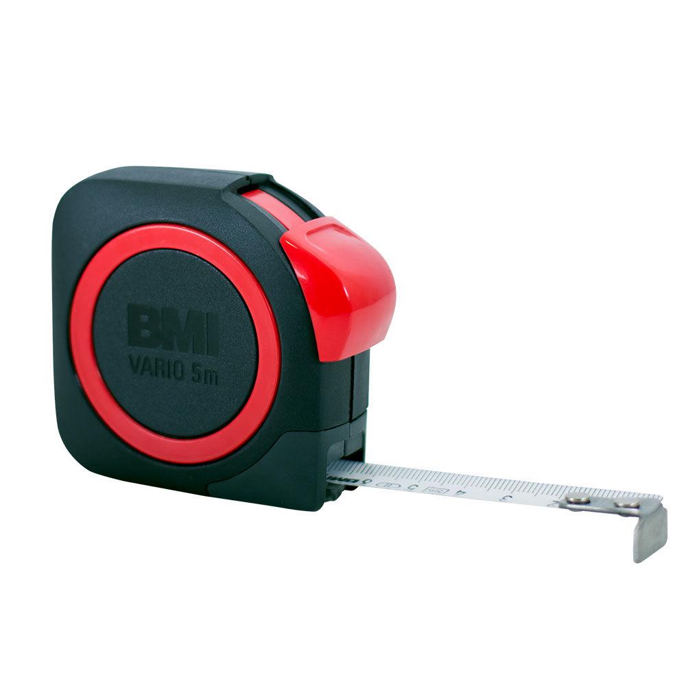 Рулетка BMI VARIO 5m Standart с поверкой 411541120/п