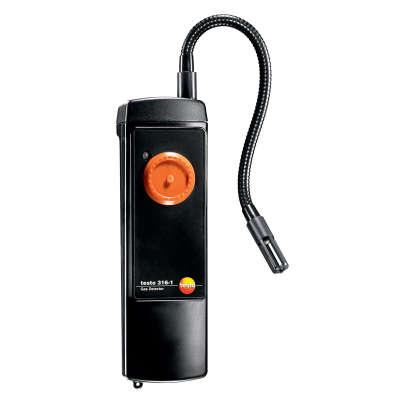 Детектор утечек горючих газов Testo 316-1 (0632 0316)