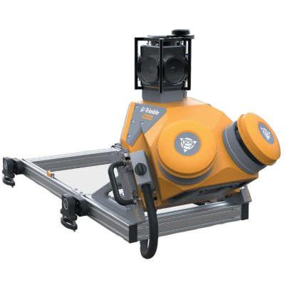 Мобильный 3D-сканер Trimble MX50