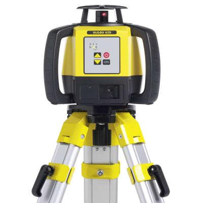 Ротационный нивелир Leica Rugby 620 RE140 790359