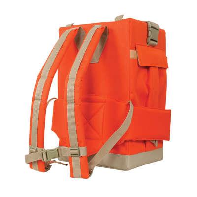 Рюкзак для тахеометра SECO 8123-00-ORG 8123-00-ORG