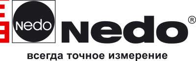 Логотип NEDO