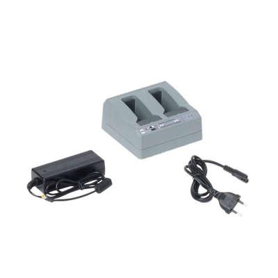 Зарядное устройство Trimble Dual Battery Charger 101070-00-04