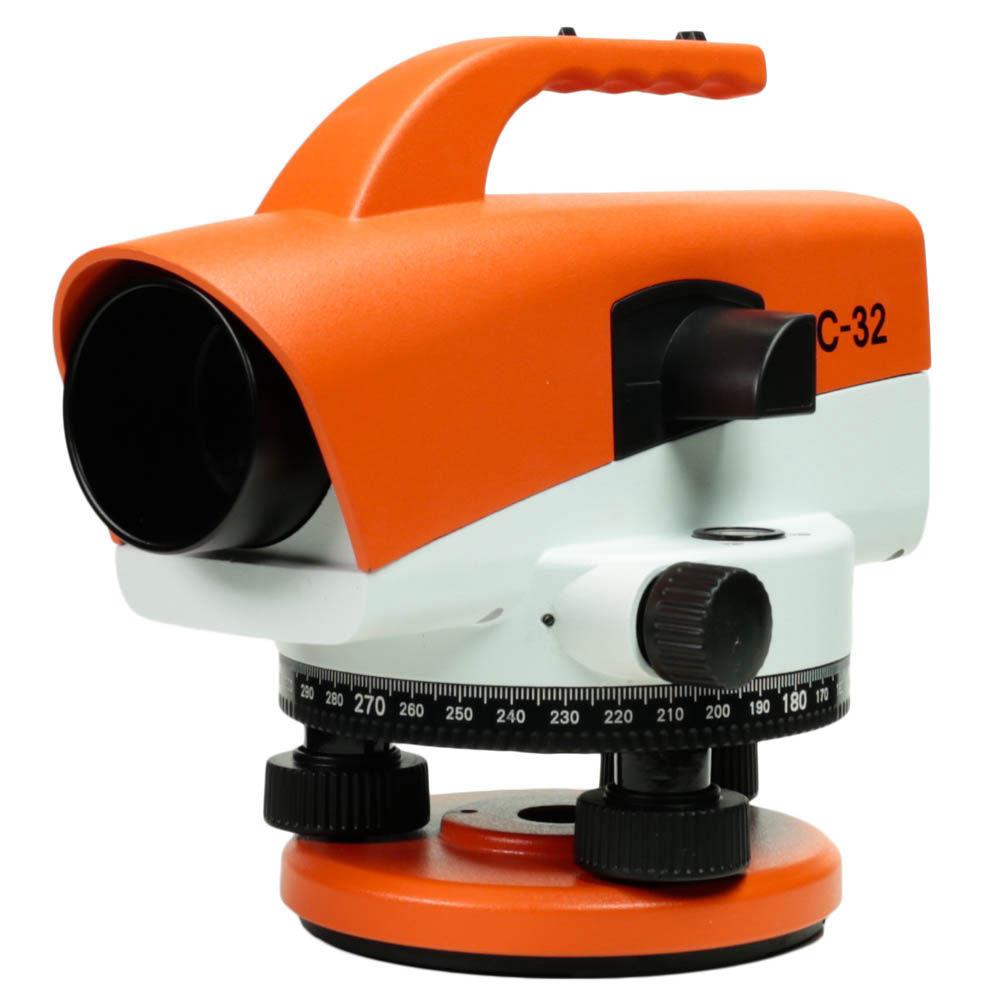 Оптический нивелир RGK C-32 4610011870101