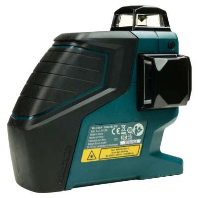 Лазерный уровень Bosch GLL 3-80 P (BM1, L-Boxx) 0.601.063.309