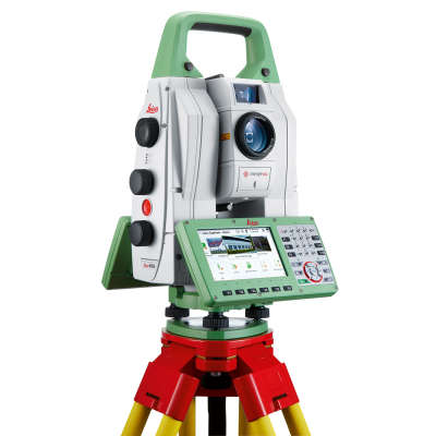 "Роботизированный тахеометр Leica TS60 I (0.5"") 822430"