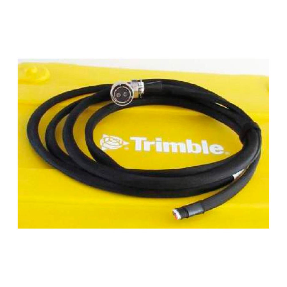 Кабель Trimble MX9 - Cable - 5m, Source to Power Unit T001273
