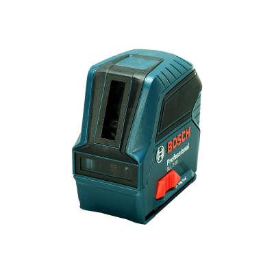Лазерный уровень Bosch GLL 2-10 Professional  0601063L00