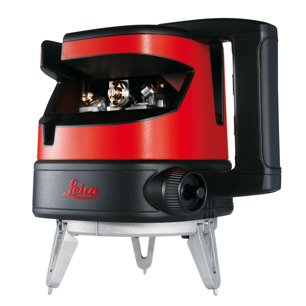 Лазерный уровень Leica Lino ML180