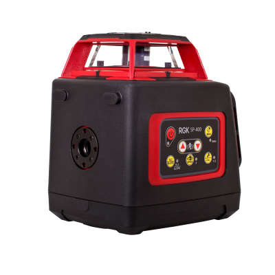 Ротационный нивелир RGK SP 400 4610011872884