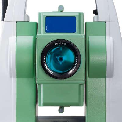 "Тахеометр Leica TS09plus R500 Arctic (1"") 833270"