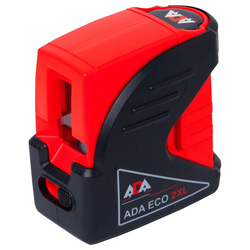 Лазерный уровень ADA Eco 2 XL