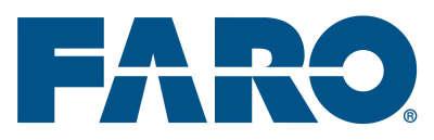 Логотип FARO