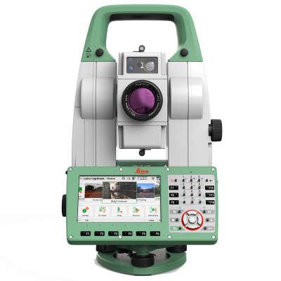 Роботизированный тахеометр Leica TS16 New
