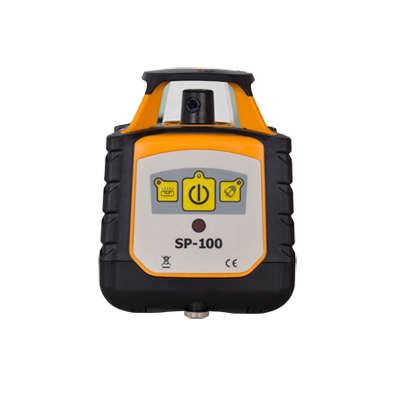 Ротационный лазерный нивелир RGK SP 100