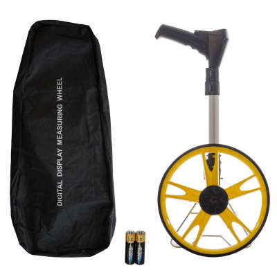 Измерительное колесо ADA Wheel 1000 Digital (А00417)