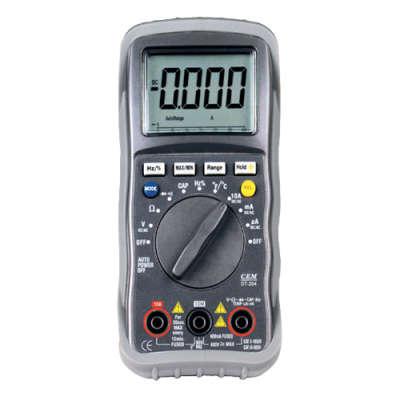 Мультиметр CEM DT-202 480 328
