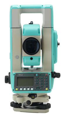 """Тахеометр Nikon DTM-652 (1"""")"""