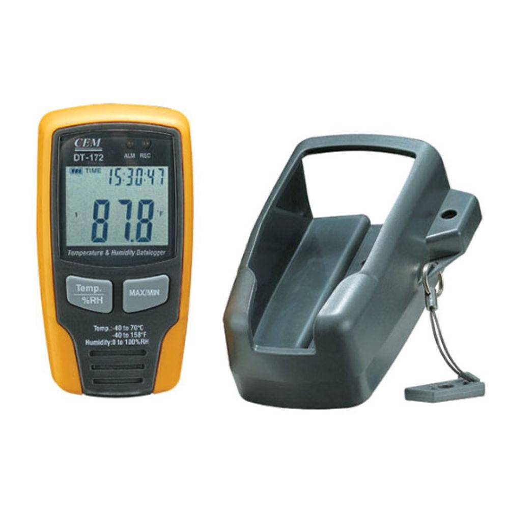 Термогигрометр CEM DT-172 480298