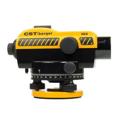 Оптический нивелир CST/berger SAL28ND + поверка 061599409Z