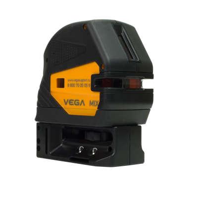 Лазерный уровень Vega MIX