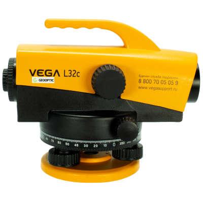 Оптический нивелир Vega L32C с поверкой