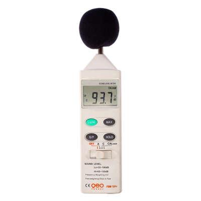 Измеритель уровня шума ADA ZSM 130+
