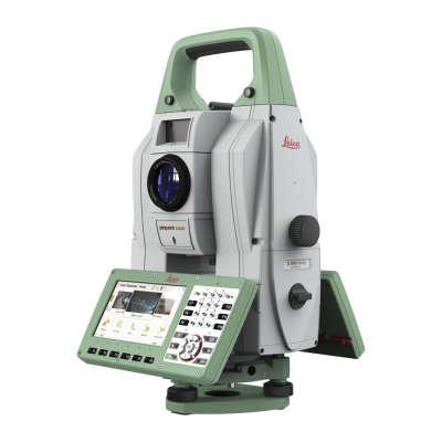 "Роботизированный тахеометр Leica TM60 1""  (822426)"