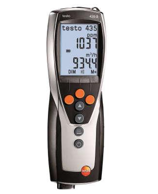 Измерительный прибор Testo 435-2 0560 4352