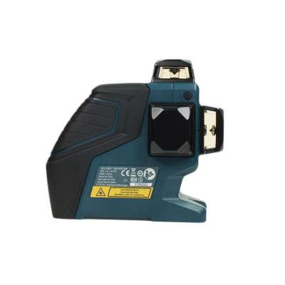 Лазерный уровень Bosch GLL 3-80 P (BM1new, LR2, L-Boxx) 0.601.063.30A